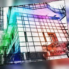 urban architecture pencilart