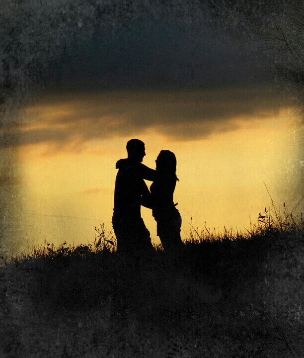 #sunsetsilhoutte