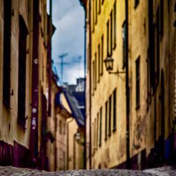 architecture stockholm gamlastan leicam leicacamera
