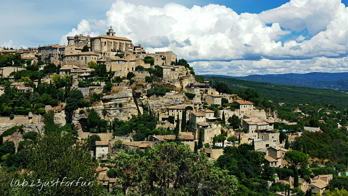 Gordes Francia ❤❤❤ #photography #emotions #travel