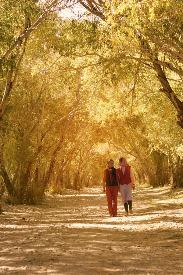 #travel #photography #Xinjiang #people #girl #emotions