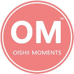 oishiimoments