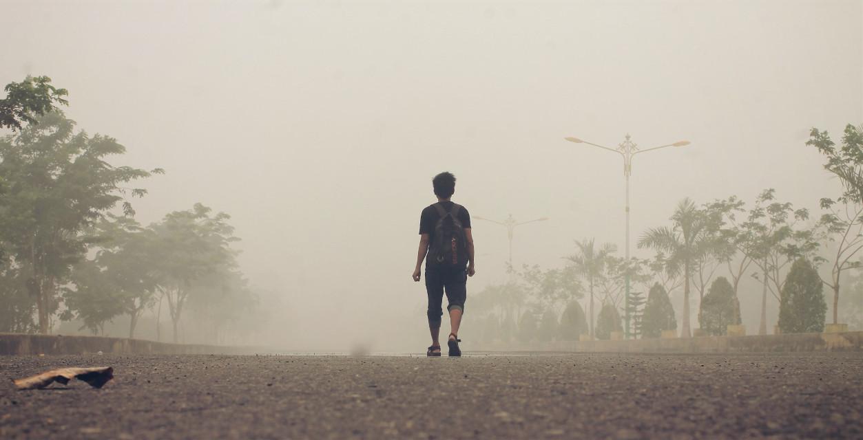 #summer #haze