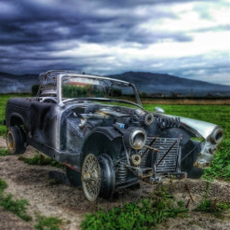hdr photography freetoedit travel cars