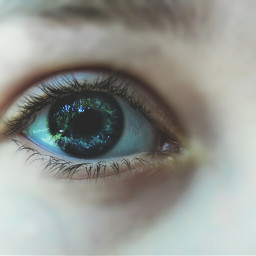eye emotions macro