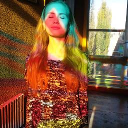 colorsplash sunlight