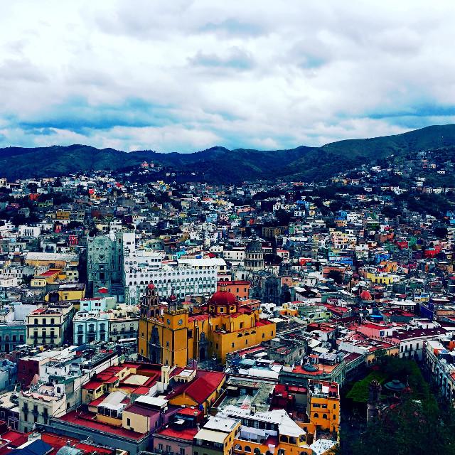 #guanajuato #pipilaview