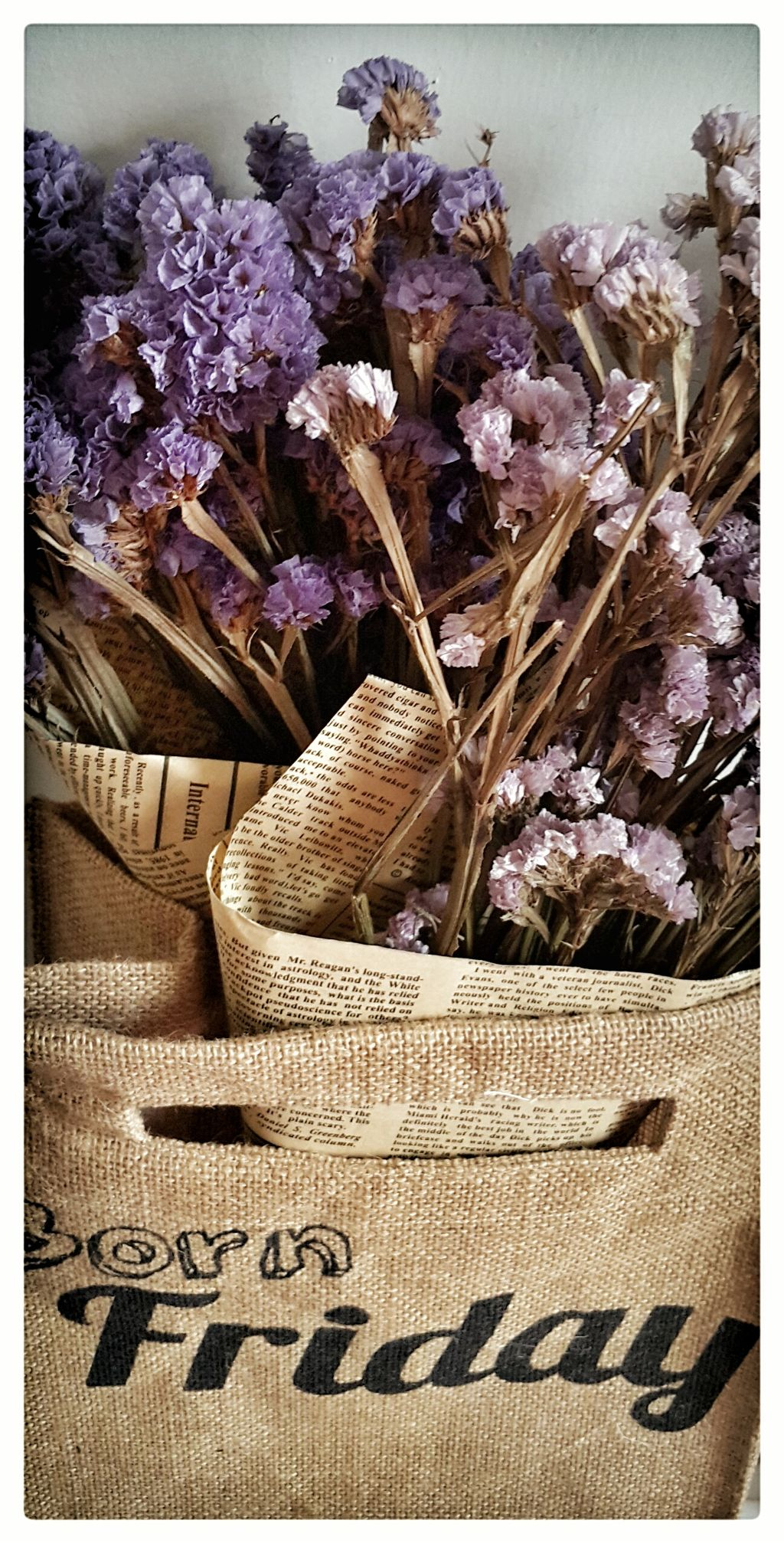 Do not miss friday again 😄😄😄 #haveaniceday #dryflower #womaninlove #happy #happyday