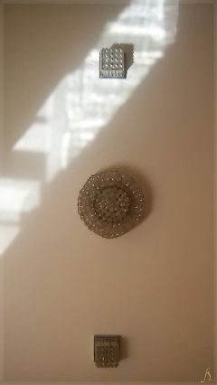 pattern angles light chandelier cute