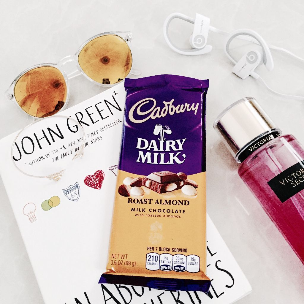 #favorites #chocolate