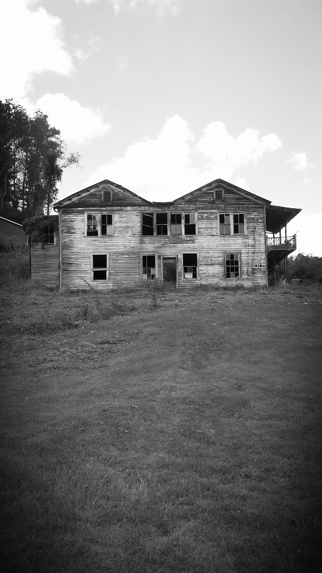 #oldhouse #photography