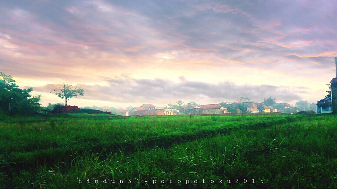#clouds  #landscape  #rain #nature #phone_photography