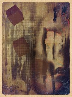 undefined artistic textures