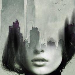 art interesting painting creative newyork