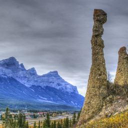 photography alberta canmore