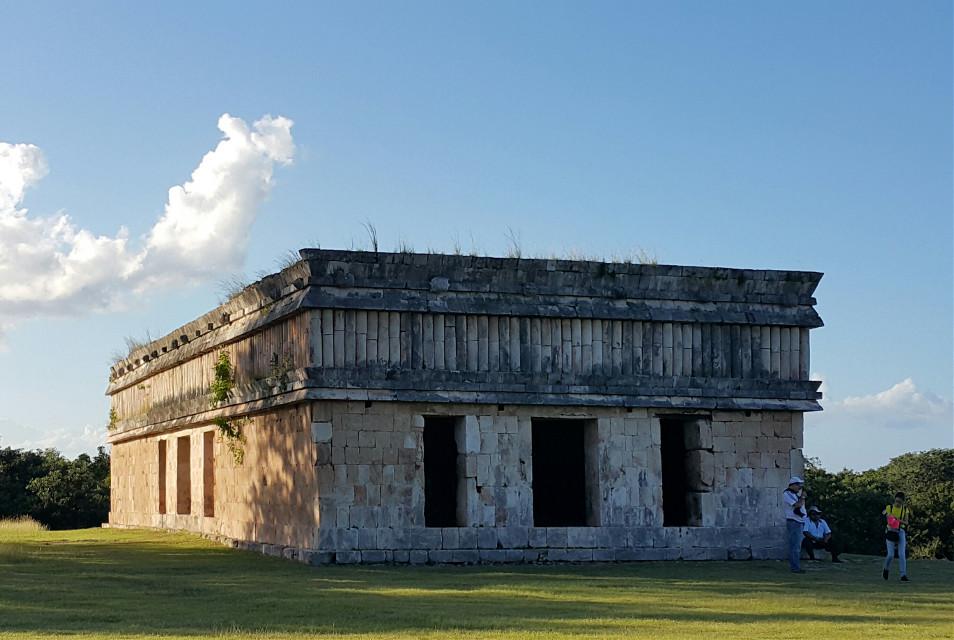Zona Arqueologica #Uxmal #Yucata