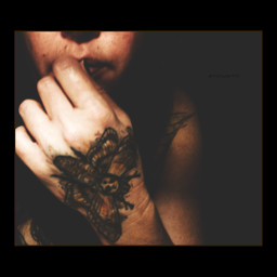 tattoo hands emotions me womenwithink