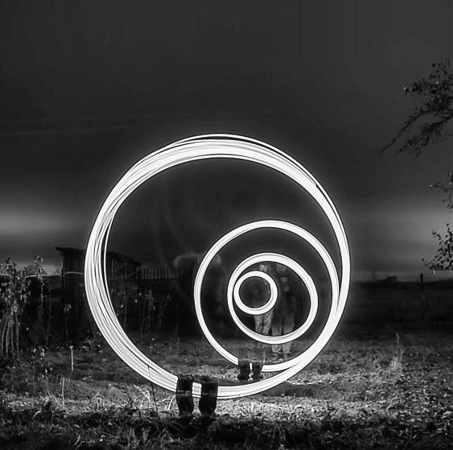 Step by step.  #light_painting #longexposure #horse #lightpainting #lightart #nightlights #tv_longexposure #lightjunkies #slowshutter #nightshot #nocturnal_junkies #canon #nightimages #pic_groups #ic_longexpo #canoncollective #nightphoto #nightphotography #night_shooterz #LED #blackandwhite #ig_nightphotography #lpwalliance #longexposurephotography #long_exposure #nightscape  #lightpaintingphotography #LongExpoElite #amazing_longexpo