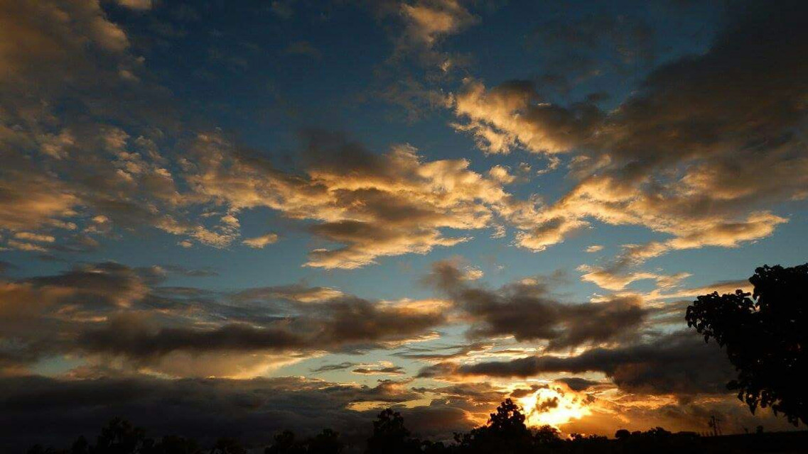 #summer #photography  #costarica #freetoedit #sky #sunset #clouds