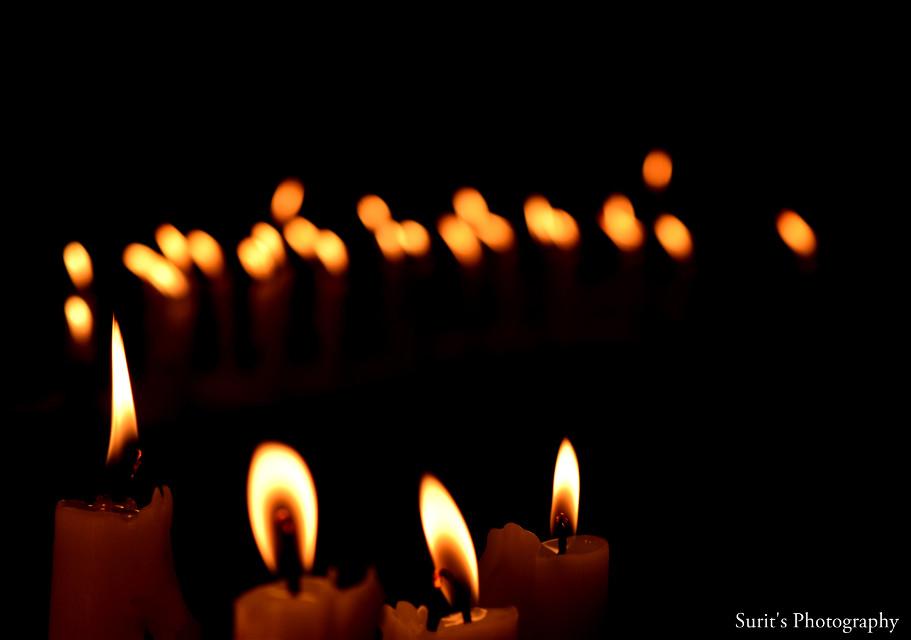 #candle