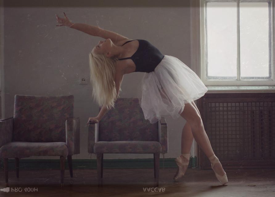 #vintage #ballerina