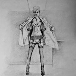 kate transporter girls hottie lingerie