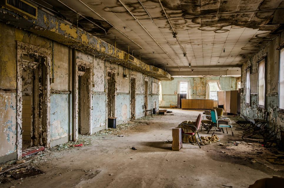 #hdr #photography #nikon #abandoned #alabama #urbex