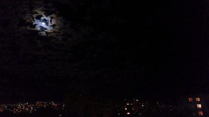 moon midnight