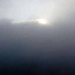 nofilter fog