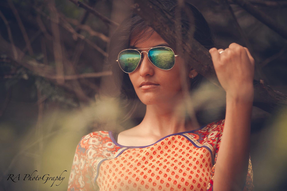 Fashion is what u buy . Style is what u do with it   Did a photoshoot for opticals   Model : vaisshnavi   #interesting #art #freetoedit #model #opticals #picsart #picoftheday #summer #photography #sky #people #travel #freetoeditedited #life #style