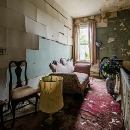 photography hdr abandoned abandonedfl florida