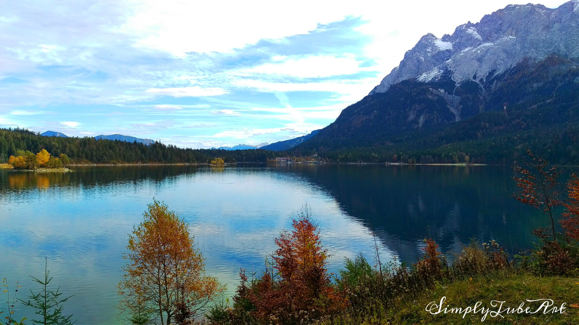 #wpplandscape #nature #photography #mountain #water #emotions #colorful