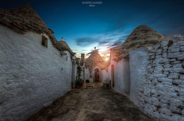 Dream Alberobello