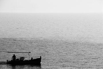 man sea boat croatia lovecroatia