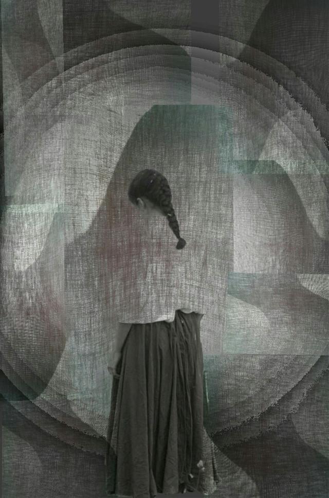 Il sogno di Cenerentola #blackandwhite #emotions