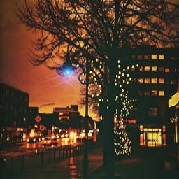 citylights dailyinspiration oldphoto mycity