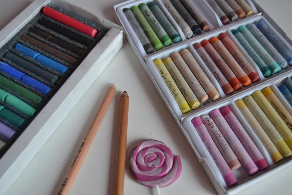 Like to draw