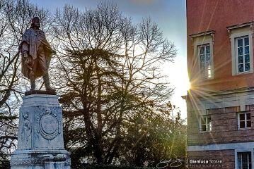 maceratadibellezza garibaldi giuseppegaribaldi statua risorgimento