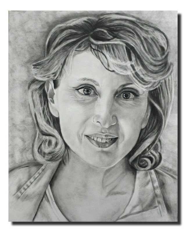 Portrait drawing in drybrush and oil color  #blackandwhite #cute #people #photography #drybrush #selftaughtartist #fineartportrait #fineart #drybrushing #artwork #myart #sketchoftheday #creative #pencil #paintings
