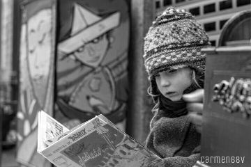 porto portugal blackandwhite emotions children