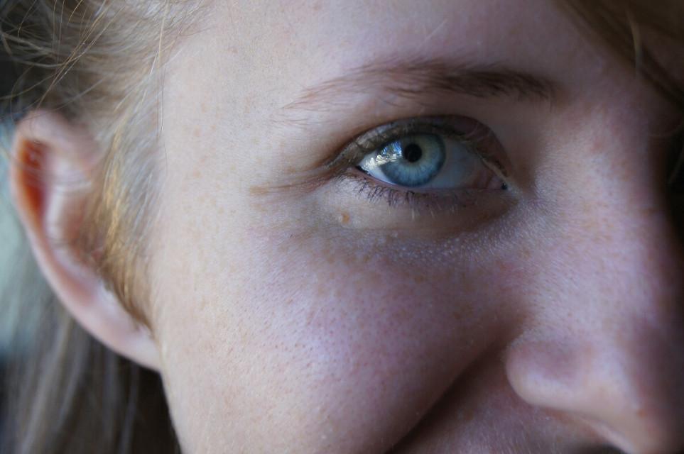 #eye   #blue  #crystal  #emotions