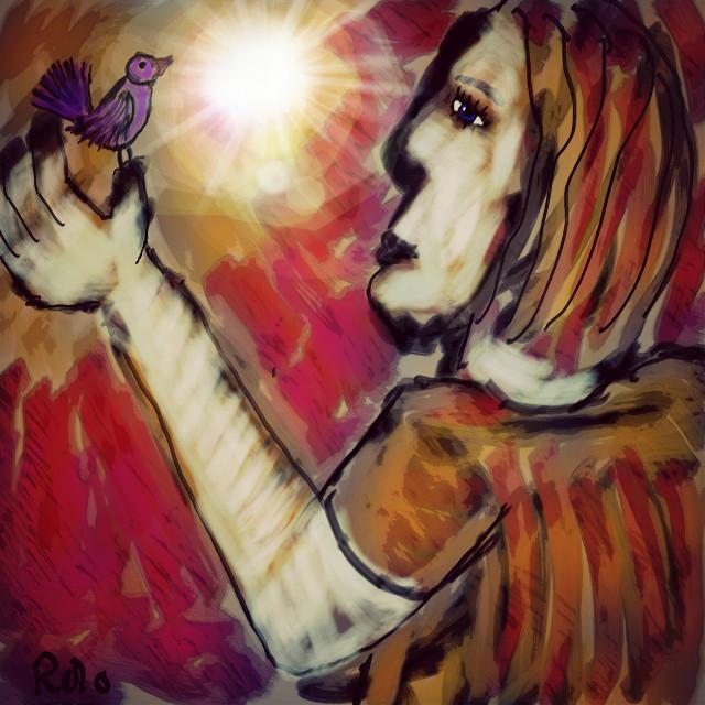Ända tills hjärtat slutat slå / fronda #freetoedit