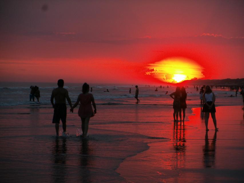 #beach ❤💕🌅