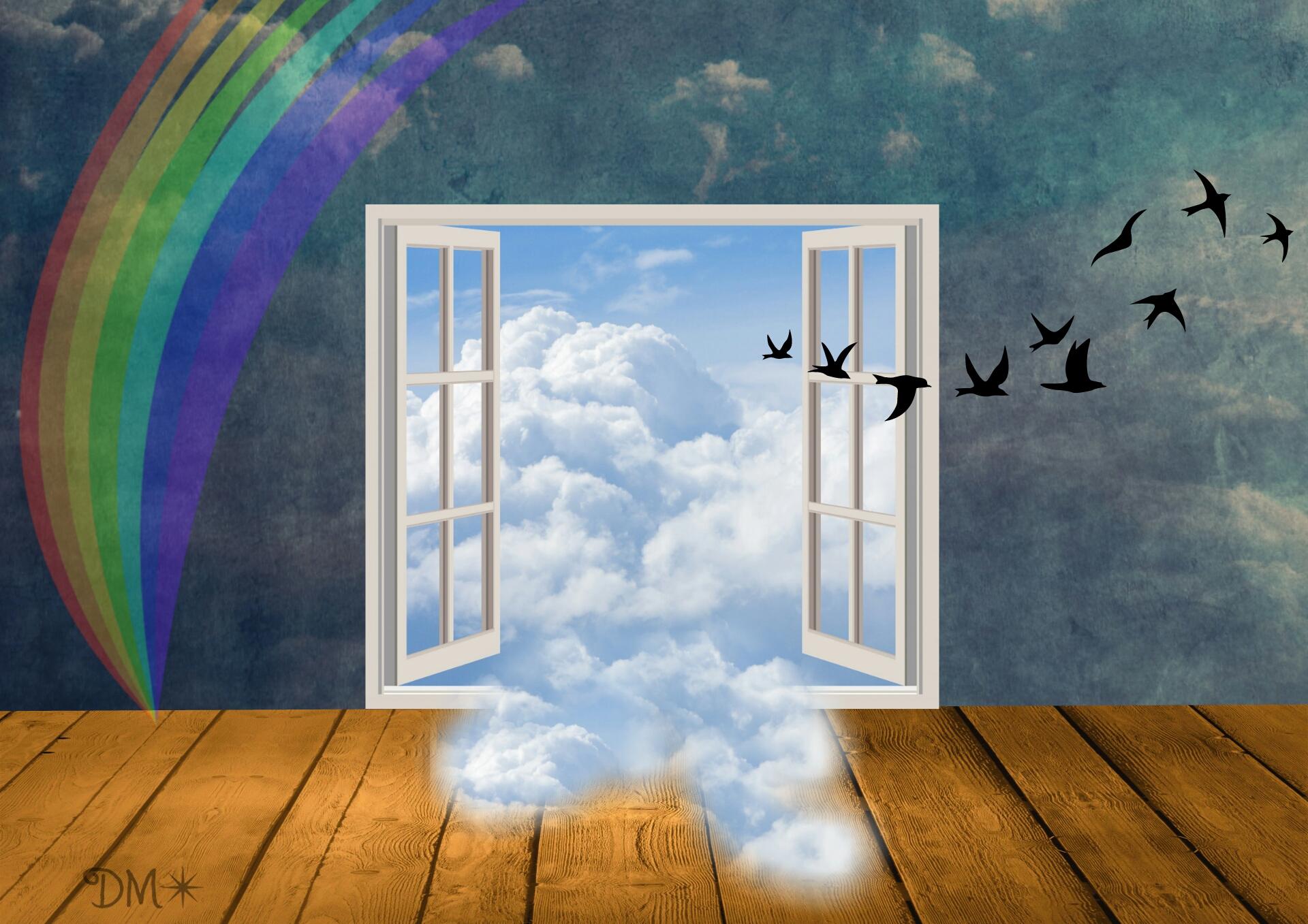 картинки небо двери качестве окислителей
