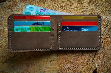 koshelki_fibonacci кошельки wallet handmade ручнаяработа