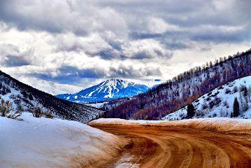 interesting art landscape nature mountains freetoedit