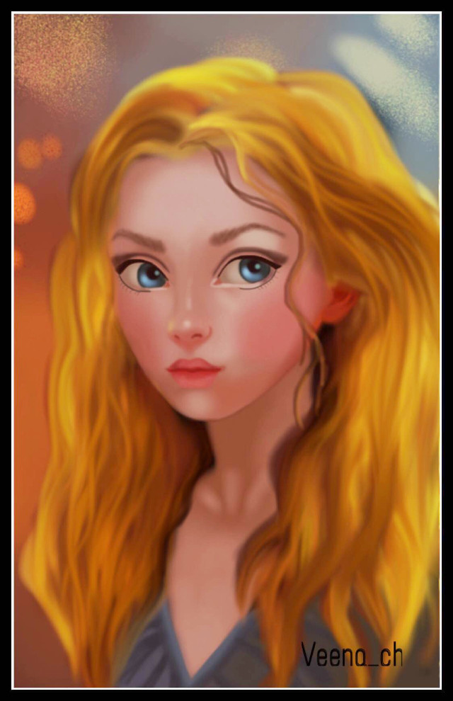 #wdpwomenportraits b#drawing #mydrawing #art #digitalart #girl #beautiful #portrait #digitaldrawing Web reference used