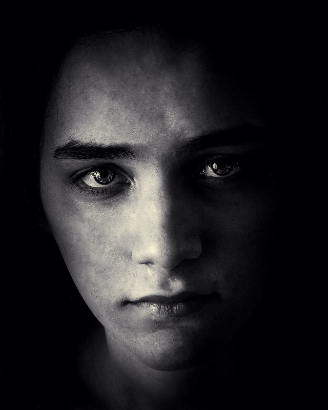 #interesting #france #people #photography #portrait #face #blackandwhite    #emotions