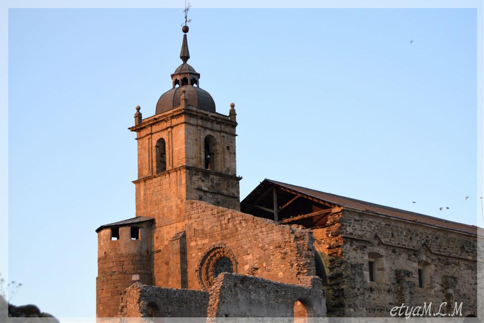 Carracedo del monasterio, España