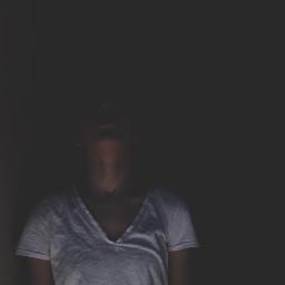 darkart lowlight photography white dark